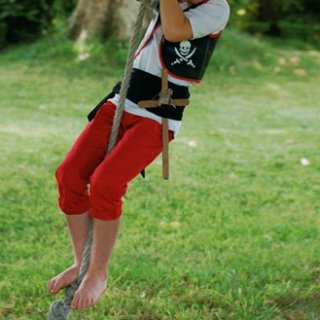 Déguisement de pirate (crédit photo : www.magazine-avantages.fr)