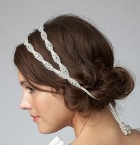Headband Epiphanie (crédit photo : photo-coiffure.fr)